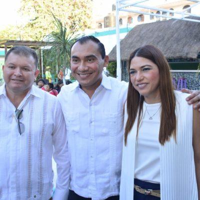 Eligen a Asunción Ramírez y a Samaria Ángulo al frente del partido Confianza por Quintana Roo en Solidaridad