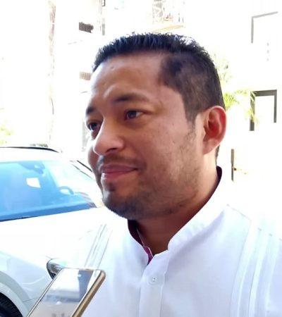 Asegura Omar Sánchez, síndico de Solidaridad, que Mauricio Góngora y Felipe Castillo continuarán presos
