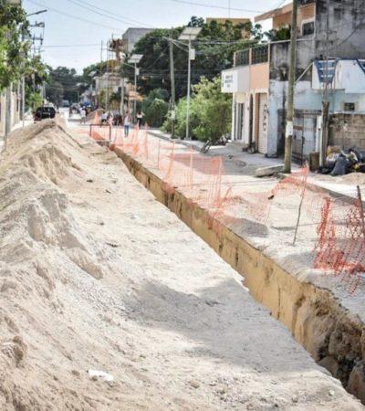 Invertirá el Ayuntamiento de Tulum y CAPA más de 395 mdp en red de agua potable y alcantarillado para la cabecera municipal y zona hotelera