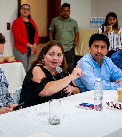 Importantes proyectos turísticos para Tulum en 2019, anuncia Víctor Mas Tah