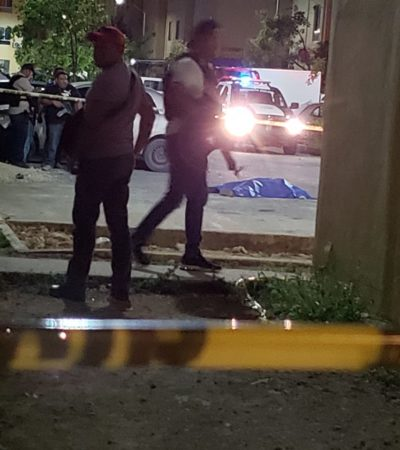 SEGUIMIENTO | AUMENTAN EJECUTADOS DEL ATAQUE EN PASEOS DEL MAR: Muere en el hospital la segunda víctima; otros dos, heridos