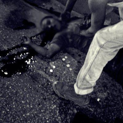 Muere motociclista en la López Portillo