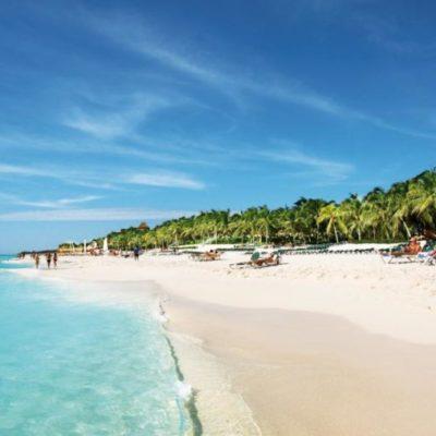¿'SUEÑOS GUAJIROS' DE AMLO PARA QR?: Planean realizar en 2019 proyectos millonarios como el Tren Maya, el puente en la laguna Nichupté y la recuperación de playas en destinos turísticos