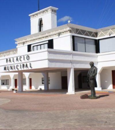 Palacio Municipal de Solidaridad se convertirá en museo interactivo de la cultura maya en febrero del 2019