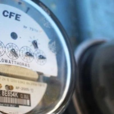 Convoca Canaco a empresarios de la zona sur, a unirse en el apagón de protesta contra CFE por altas tarifas de lectricidad, el próximo 13 de noviembre