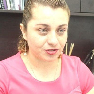 Destaca Senadora que tras elección de Claudia Carrillo, el Teqroo contará con dos mujeres en tres de los espacios disponibles