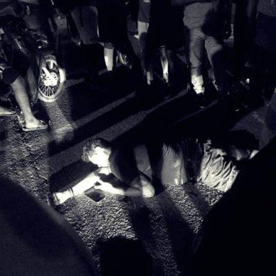 CINCO EJECUTADOS EN UN CANCÚN SIN POLICÍAS MUNICIPALES: Matan a balazos a cinco personas la noche del lunes en las Regiones 248, 227, 225 y 93