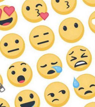 Según la RAE se escribe guasap, tuit, yutubero y tqm; los emoticonos, sujetos a los signos de puntuación