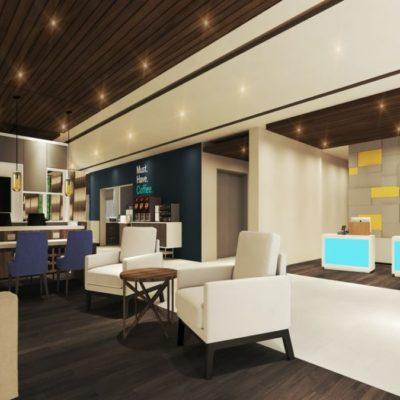 Crece oferta hotelera en la Riviera Maya con 91 habitaciones del Holiday Inn, que invertirá en tres centros de hospedaje más en 2019