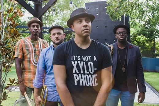 El Consulado de Estados Unidos trae a Banda de Jazz 'Drew Tucker & The New Standard' a Yucatán y Quintana Roo