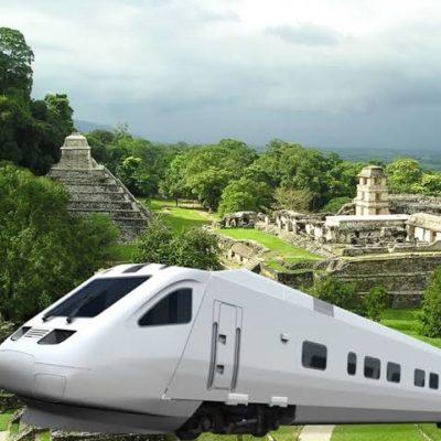 Presentará Morena el proyecto del Tren Maya en Playa del Carmen