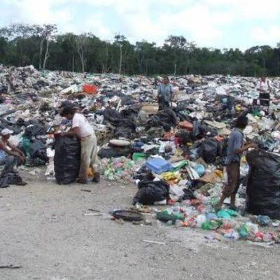 Verifica Auditoría Superior del Estado la condición de rellenos sanitarios en Cozumel y Solidaridad