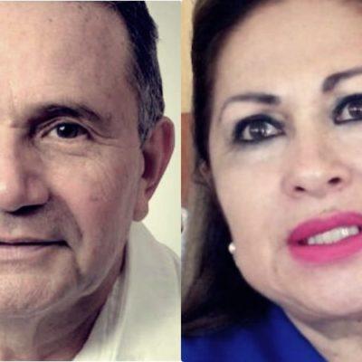 Rompeolas: Omisos y esquivos legisladores federales del sur del estado ante grave problemática de Chetumal