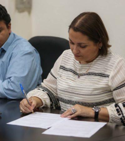 Realiza Ayuntamiento de Cozumel ejercicio de transparencia al transmitir en vivo un proceso licitación