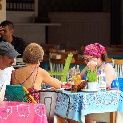 Se preparan restaurantes de la Quinta Avenida para posadas y cenas navideñas que aumentarán la ocupación
