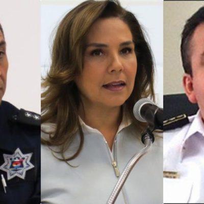 Rompeolas: Capella y Pérez Abarca, sin el aval de Alfonso Durazo