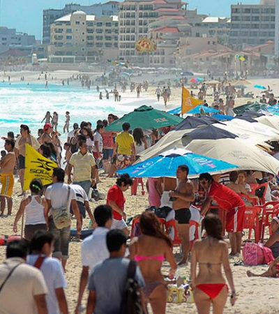 Buscarán nuevos mecanismos para tener recursos para la promoción turística tras la desaparición del CPTM