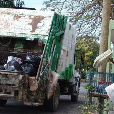 Por segunda ocasión, el Ayuntamiento de OPB pide apoyo al Gobierno del Estado para resolver el problema del servicio de recoja de basura en Chetumal