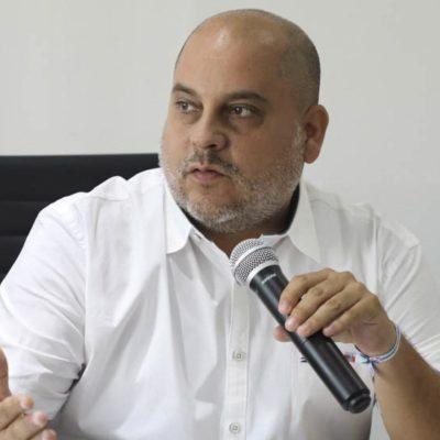 Respalda PAN el cobro del derecho de saneamiento en Cancún, pero pide manejo transparente y que no se destine para otras cosas