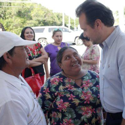 A Cozumel le irá mejor en 2019, asegura Pedro Joaquín