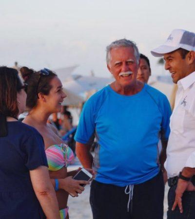 Juan Carrillo llama a la unión entre los Pueblos Mágicos y el sector privado para beneficiar a la ciudadanía