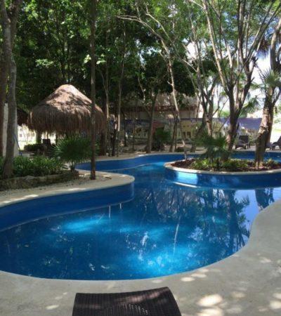 Tras denuncias ante Profeco, la empresa ITM solventa vicios ocultos en fraccionamiento de Puerto Morelos