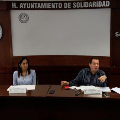 En valoración el cumplimiento de pago del Ayuntamiento de Solidaridad a Grupo Dakatso, por irregularidades encontradas en el convenio