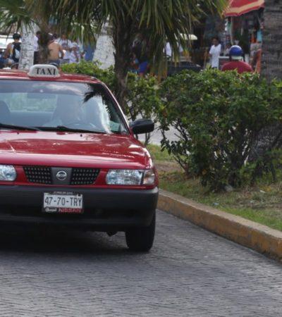 Ayuntamiento de Isla Mujeres aprueba el reglamento para la prestacióndel transporte urbano