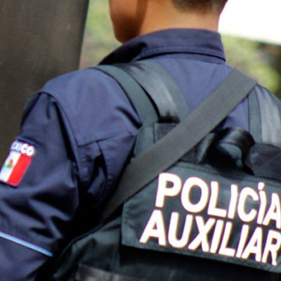 Impulsa Observatorio Legislativo una propuesta para crear la Policía Auxiliar de Cancún