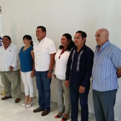 Incorpora el PAN a Luis Torres para coordinar el trabajo político con miras a la elección 2019