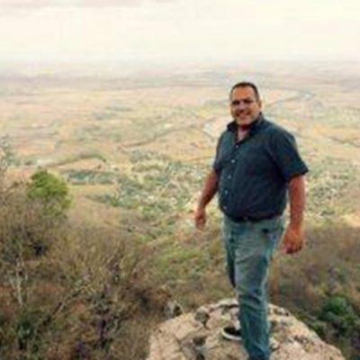 Hallan muerto en Nayarit al periodista y activista Jesús Alejandro Márquez Jiménez, el primero de la era AMLO