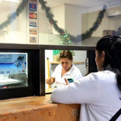 El gobierno de Isla Mujeres invita a la ciudadanía a aprovechar los últimos días de descuento del impuesto predial