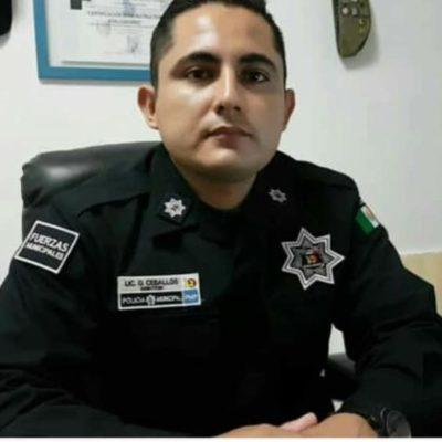 Sin Mando Único en Chetumal, empieza a operar Mesa de Seguridad con trabajo coordinado de diferentes instancias policíacas, asegura Osiris Ceballos