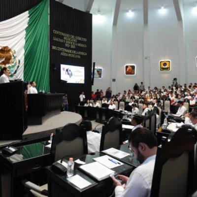 Pide el Comité de Participación Ciudadana que el Congreso de QR justifique la terna presentada para ocupar el cargo de Fiscal General