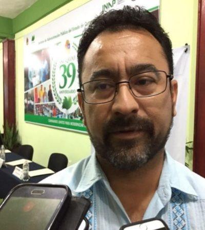 """""""Afectará a trabajadores de comercio y al sector empresarial de la zona sur, la eliminación del subsidio para la vivienda social"""", asegura Eloy Quintal"""