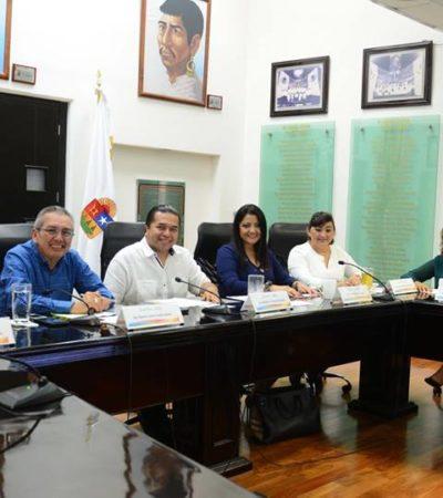 Deciden diputados que no se cobrará impuesto a turistas que crucen de Playa del Carmen a Cozumel