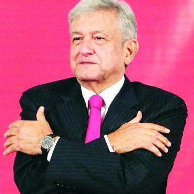 'VAMOS CON TODO': Ofrece AMLO 'renacimiento de México' en mensaje de Año Nuevo