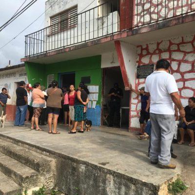 Se les 'adelanta' alcalde a ejidatarios en cobros por fiestas