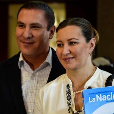MUERE RAFAEL MORENO VALLE: Pierde el PAN a su prospecto más firme rumbo a 2024
