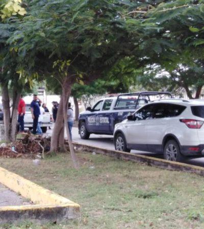 Grupo armado despojó a cuentahabientes de 180 mil pesos en Cancún