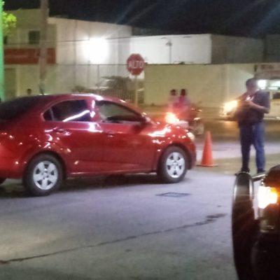Cae asaltante serial en Chetumal