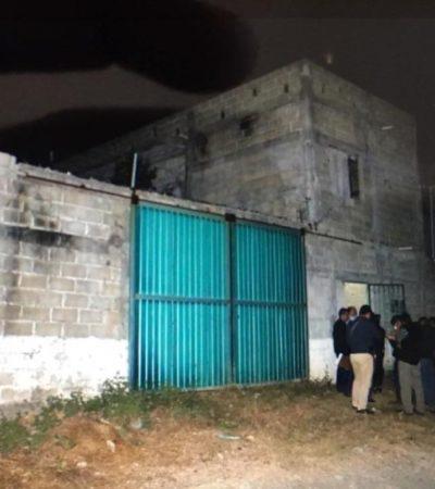 MATAN PARA NO PAGAR DEUDA DE 350 MIL PESOS: Hallan cuerpos de dos maestros desaparecidos en Chiapas