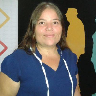 Anuncia Azucena Gual que Wikipolítica posiblemente competirá en elecciones del 2019 sólo con una candidata