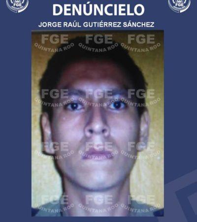 Dan condena de 80 años en prisión a violador de Cancún