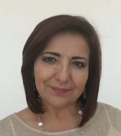 Gasta alcaldesa morenista de Salamanca 245 mil pesos en comidas y renta de salones en apenas 21 días