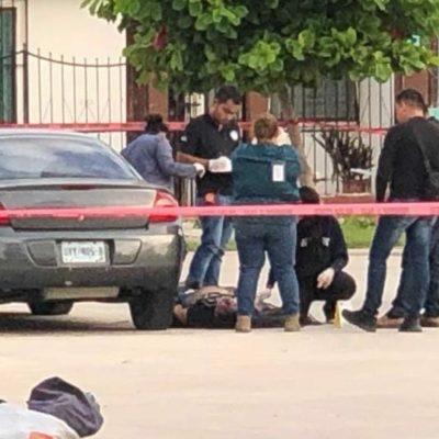 Siete ejecuciones y tres lesionados, el saldo rojo del fin de semana en Cancún