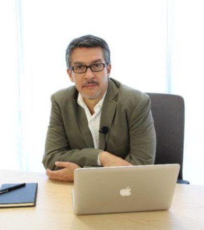 'DOBLETEABA' Y APENAS LO DESCUBREN: Es coordinador ejecutivo del INEE y dirige la fundación de Felipe Calderón
