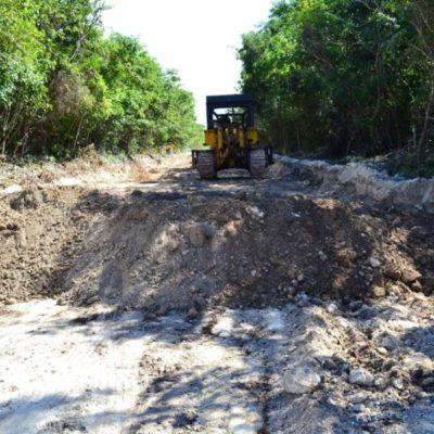 Se contradice presidenta de Citymar al pronunciarse a favor del proyecto de rehabilitación de la Laguna Ciega, que criticó durante administración de Perla Tun