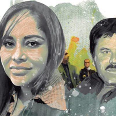 Ex diputada de Sinaloa se hacía pasar por novia de 'El Chapo' para 'lavar' dinero y traficar droga
