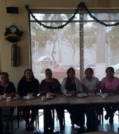 Critican colectivos yucatecos recorte de apoyo federal a proyectos en favor de las mujeres